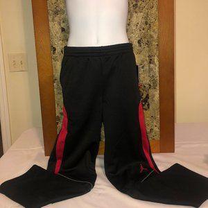 Jordan Big Boys Therma-Fit Basketball Pants